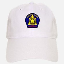 Riverside County Fire Baseball Baseball Cap