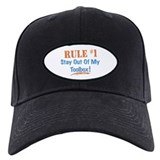 Funny mechanic Baseball Cap with Patch