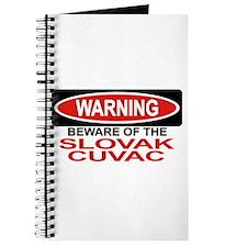 SLOVAK CUVAC Journal