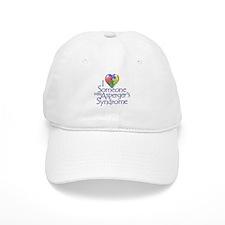 Someone w/Asperger's Baseball Cap