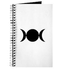 Cute Lunar Journal