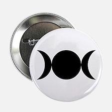 """Unique Lunar 2.25"""" Button"""