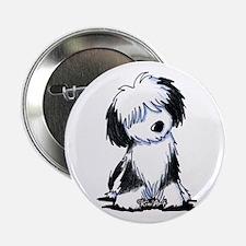 """Tibetan Terrier 2.25"""" Button (10 pack)"""