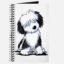 Tibetan Terrier Journal