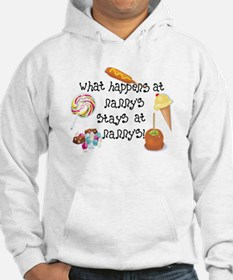 What Happens at Nanny's... Hoodie
