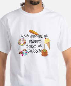 What Happens at Nanny's... Shirt
