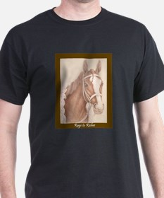 Rags To Riches T-Shirt