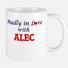 Madly in love with Alec Mugs