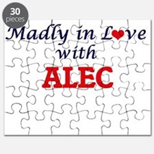 Madly in love with Alec Puzzle