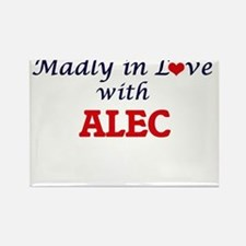 Madly in love with Alec Magnets