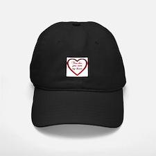A Teacher Owns My Heart Baseball Hat