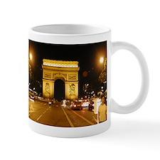 Cute Paris picture Mug
