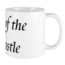 king of the castle Mugs
