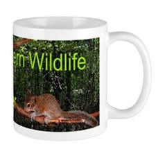 Eastern Wildlife Center Rehabber Mug