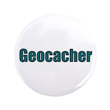 """Geocacher 3.5"""" Button"""
