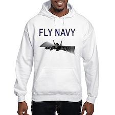 FLY NAVY Super Hornet Shirts Hoodie