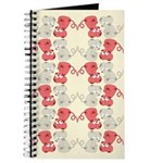 Rat Chinese New Year Art Journal