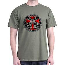 Cross Crest T-Shirt