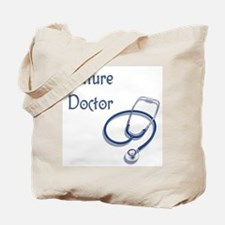 Doctor 1 Tote Bag