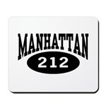 Manhattan 212 Mousepad