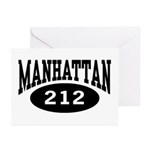 Manhattan 212 Greeting Cards (Pk of 10)