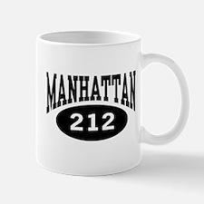 Manhattan 212 Mug
