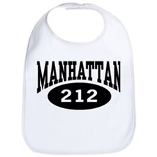 Manhattan 212 Bib