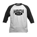 Manhattan 212 Kids Baseball Jersey