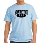 Manhattan 212 Light T-Shirt