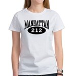 Manhattan 212 Women's T-Shirt