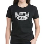 Manhattan 212 Women's Dark T-Shirt