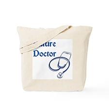Doctor 2 Tote Bag