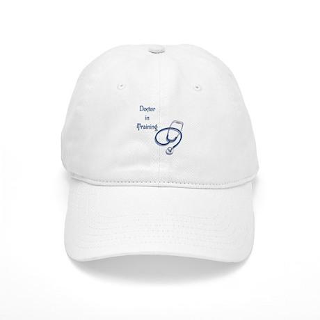 Doctor 4 Cap