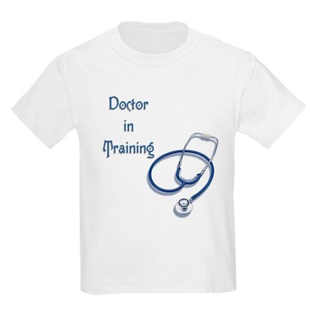 Doctor 4 Kids Light T-Shirt