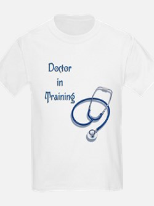 Doctor 4 T-Shirt