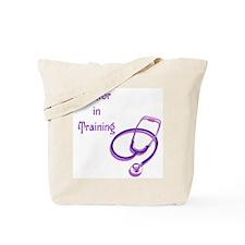 Doctor 5 Tote Bag