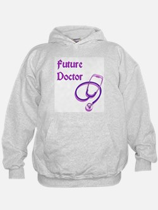 Doctor 7 Hoodie