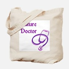 Doctor 7 Tote Bag