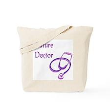 Doctor 8 Tote Bag