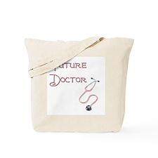Doctor 9 Tote Bag