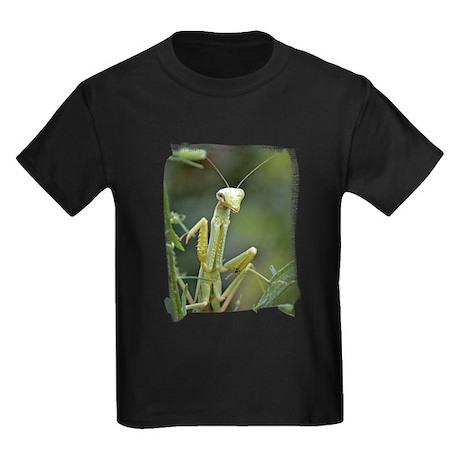 Mantis 475 Kids Dark T-Shirt
