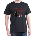 Gothy Little Christmas Dark T-Shirt