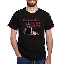 Gothy Little Christmas T-Shirt
