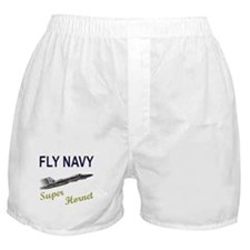 Super Hornet Zoom Boxer Shorts