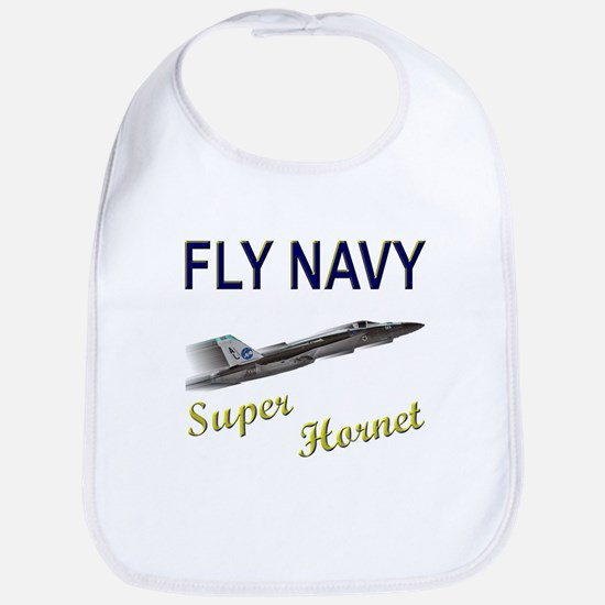 Super Hornet Zoom Bib