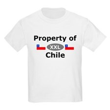 Property of Chile T-Shirt