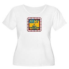Small Munsterlander Pointer T-Shirt