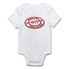 First Quality Infant Bodysuit