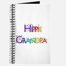 Hippie Grandpa Journal