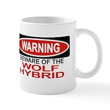 WOLF HYBRID Mug